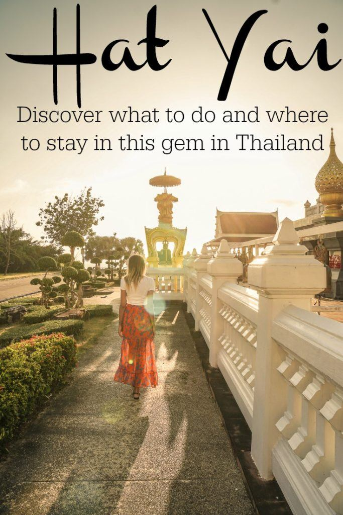 Discover Hat Yai in Southern Thailand, a paradise for food and shopping. Find out what to do in Hat Yai, where to stay and how to get around. Plus, where to eat in Hat Yai, night markets and street market for all tastes and budgets. #Thailand #HatYai #HatYaiThailand #HatYaiHotels #HatYaiMarkets