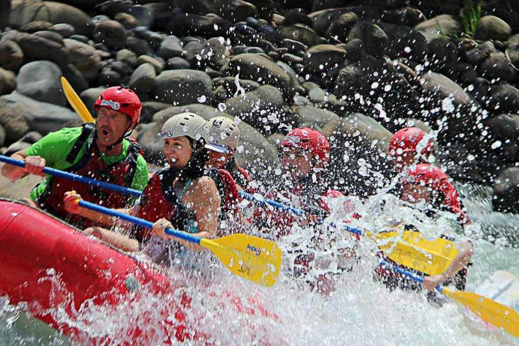 If you do a good search before booking hotels in Arenal and activities you can save a lot.
