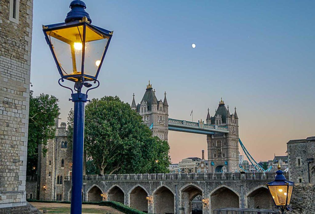 London is the final destination of the Into the Midnight Sun Viking Cruise and the shore excursions in the city are amazing.