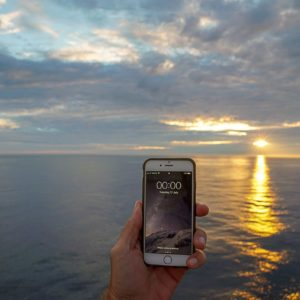 Into the Midnight Sun Viking Ocean Cruises Review