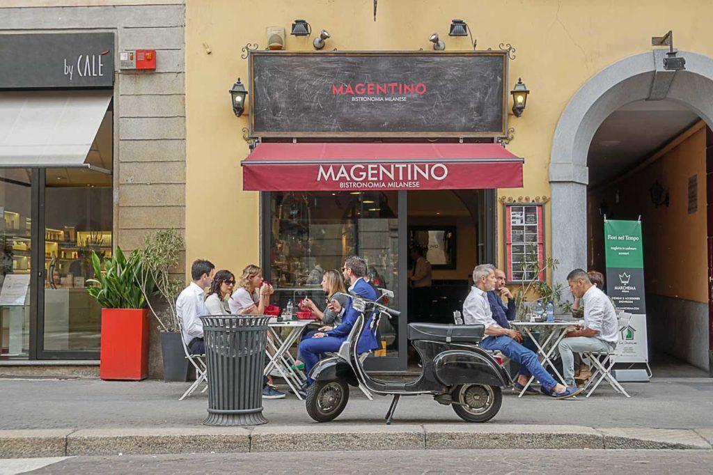 Fizemos uma lista dos principais pontos turísticos de Milão e lugares diferentes para visitar.