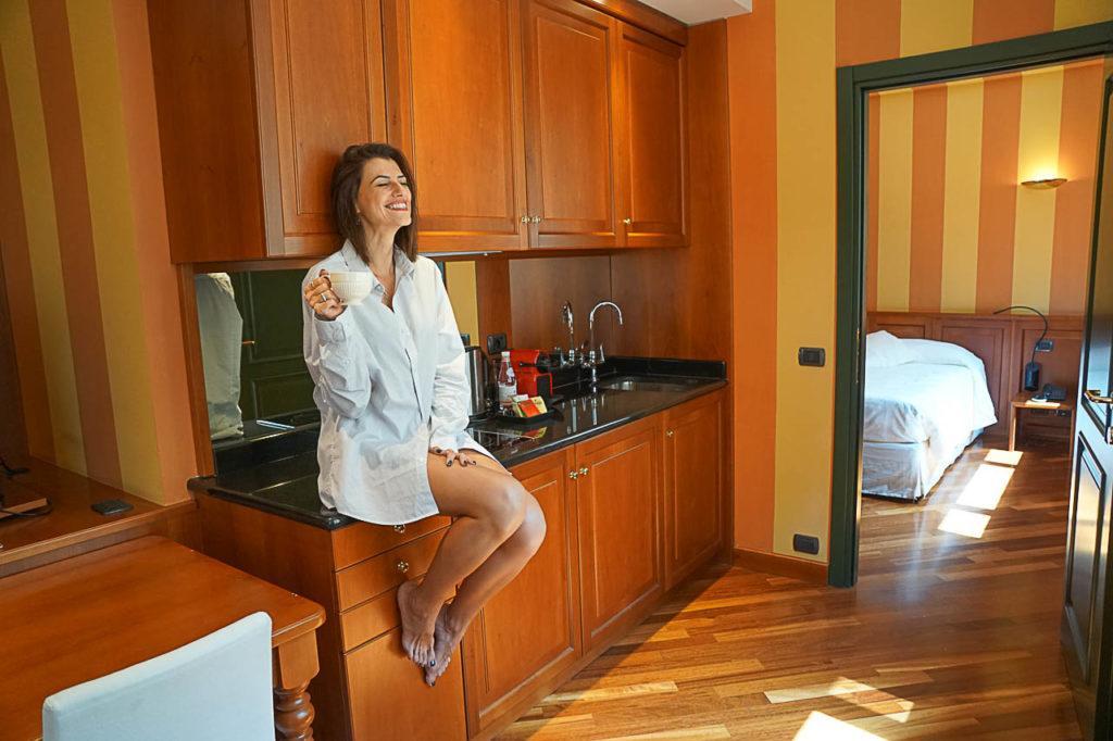Na dúvida de onde ficar em Milão? Escolha um hotel em Milão que fique no centro da cidade ou próximo da estação central.