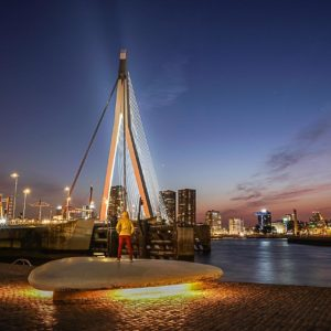 10 Photo Spots in Rotterdam that proves this the coolest city in Europe