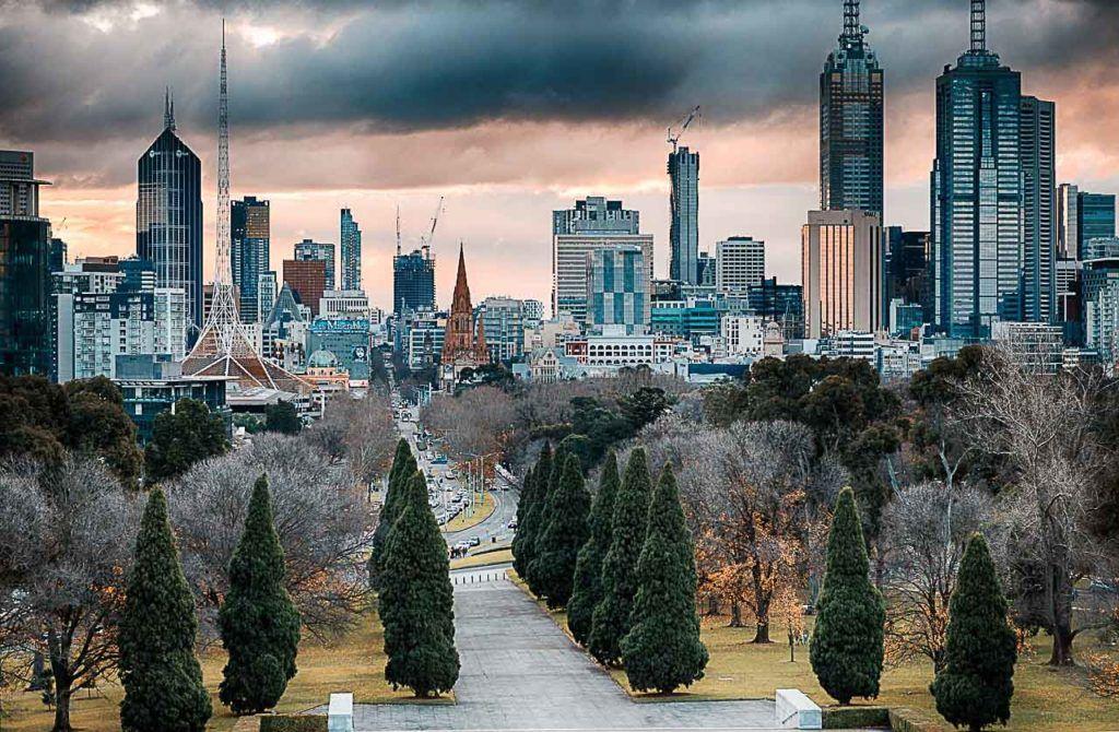 Há muito o que fazer em Melbourne de graça, além de atrações e atividades divertidas e baratas que podem caber mesmo em um orçamento apertado.