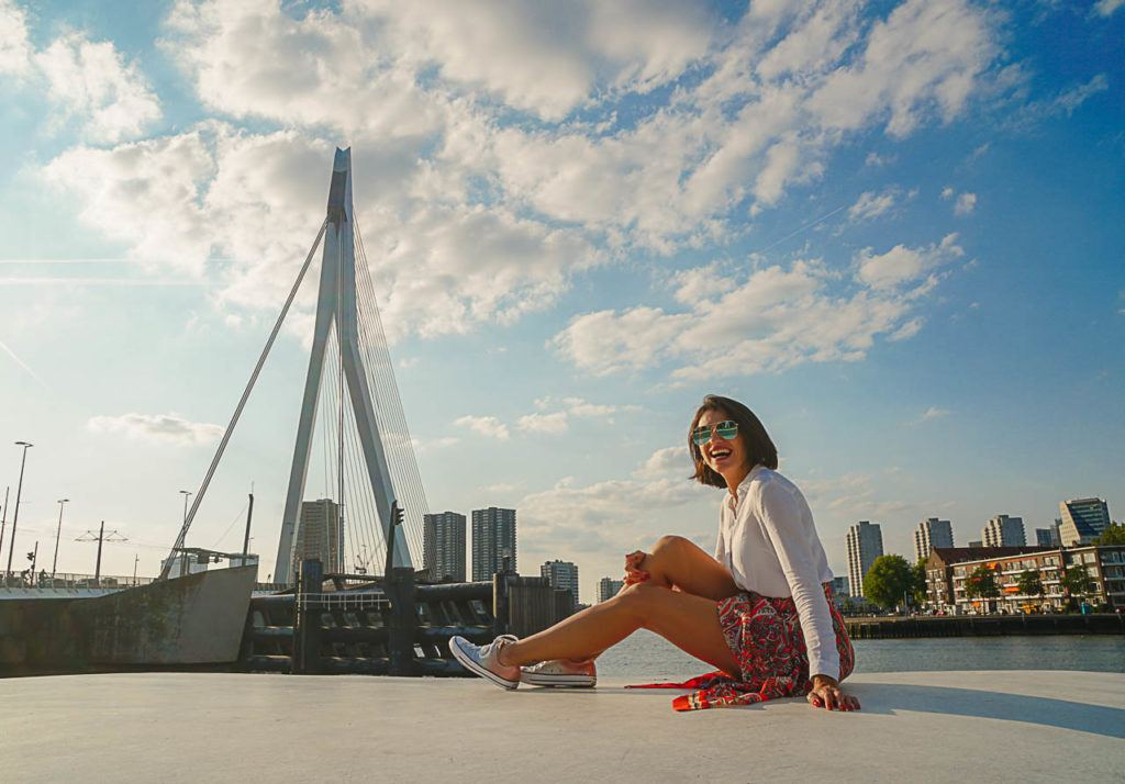 Rotterdam is our favorite city in the Netherlands, so it's time to share our travel tips and suggestions of things to do in Rotterdam.