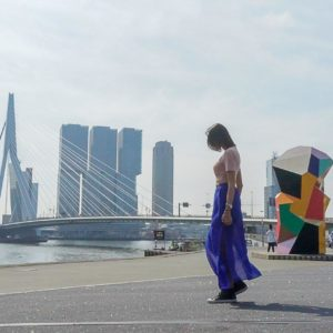 Guide to one day in Rotterdam, Netherlands
