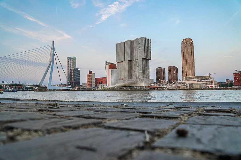 Rotterdam is the coolest city in the Netherlands, and if you have only one day in Rotterdam you must do it right.