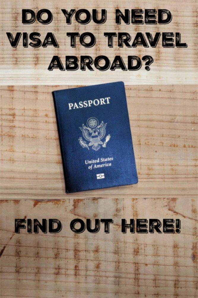 Planning a trip and have no clue if you need a tourist visa to travel abroad? Worry no more, we help you to figure out if you need a #visa to #travel, if you need to apply for it in advance, where and how to do the process. Plus some important tips about #traveldocuments you must have when traveling to a different country.