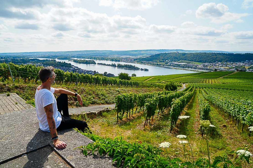 The Rolling on the Rhine River Cruise offers a wide range of onshore experiences