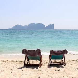 Where to stay in Koh Phi Phi Thailand