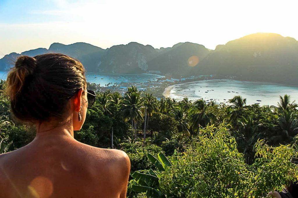 best places to stay in Phi Phi Island