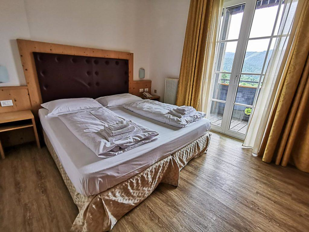Alpen Hotel Eghel is one of the best places to stay in Folgaria, Alpe Cimbra.
