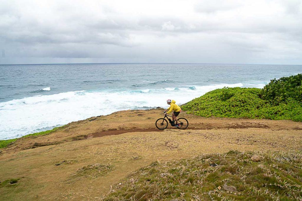 I can't wait to go back to Mauritius for more cycling!