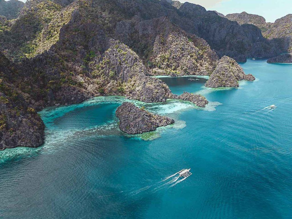 Coron or El Nido, which is your favorite destination in the Philippines?