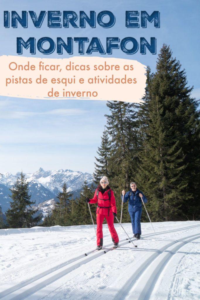 Guia de esqui em Montafon. Tudo o que você precisa saber para planejar suas férias de inverno em Montafon, Áustria. Dicas de como chegar até lá, os melhores hotéis em Montafon, áreas de esqui e passe de esqui. Além de recomendações de atividades, aulas e os melhores passeios de inverno. #Montafoninverno #Montafonhotel #hotelmontafon #Vorarlberg #Vorarlbergaustria #Austria #alpes #viagem