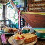 Elephant Koh Lipe, melhor café da manhã na ilha.