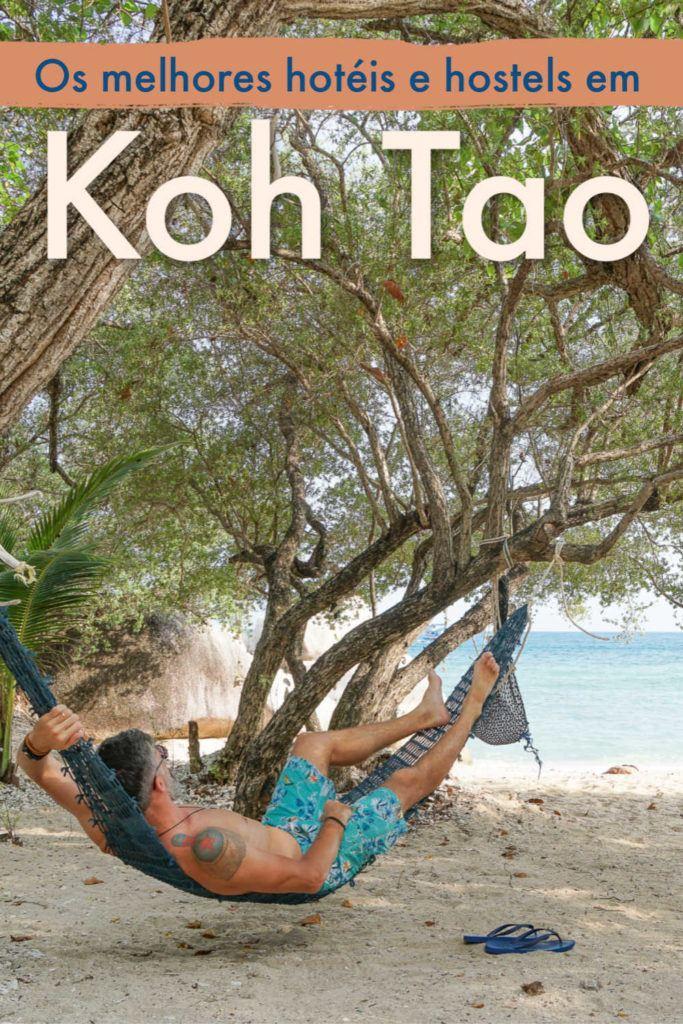 Guia de acomodação em Koh Tao, Tailândia. Descubra onde ficar em Koh Tao, as melhores praias da ilha e os prós e contras de se hospedar em cada uma delas. Recomendações de hotéis em todas as áreas, desde resorts de luxo até os melhores hostels e hotéis em Koh Tao. Tudo que você precisa saber para escolher o quarto perfeito para uma viagem inesquecível. #kohtaohotel #kohtaodiveresort #kohtaoresort #kohtaohostel #kohtaotailandia #kohtaopraia