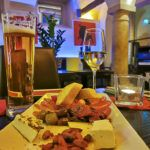 If you're looking for Mediterranean food in Graz, go to Torona restaurant.