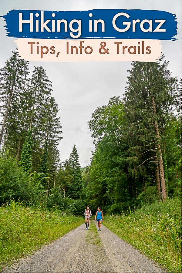 Looking for an adventure near Graz, Austria? Discover the beauty of Mühlbacherhütte-Pleschkogel trail located less than an hour from Graz. We share all the details about this beautiful moderate hike, plus tips about hiking in Graz and in Styria region. #graz #styria #adventuretravel #hiking