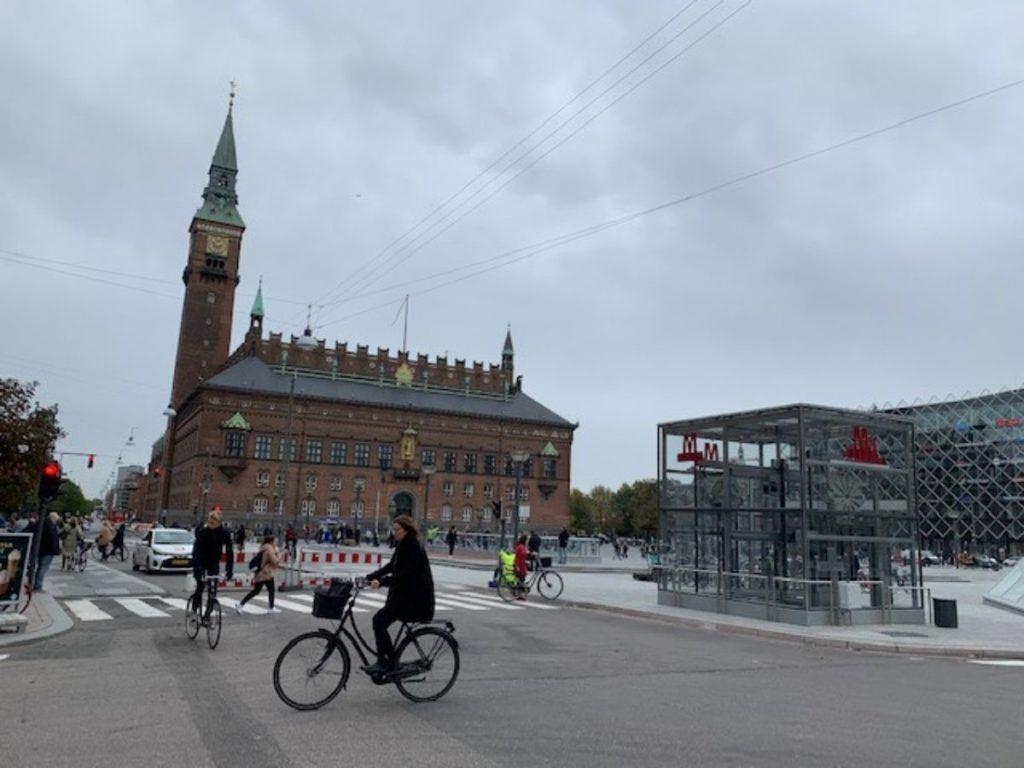 Esta é a cidade da Europa mais bike-friendly.
