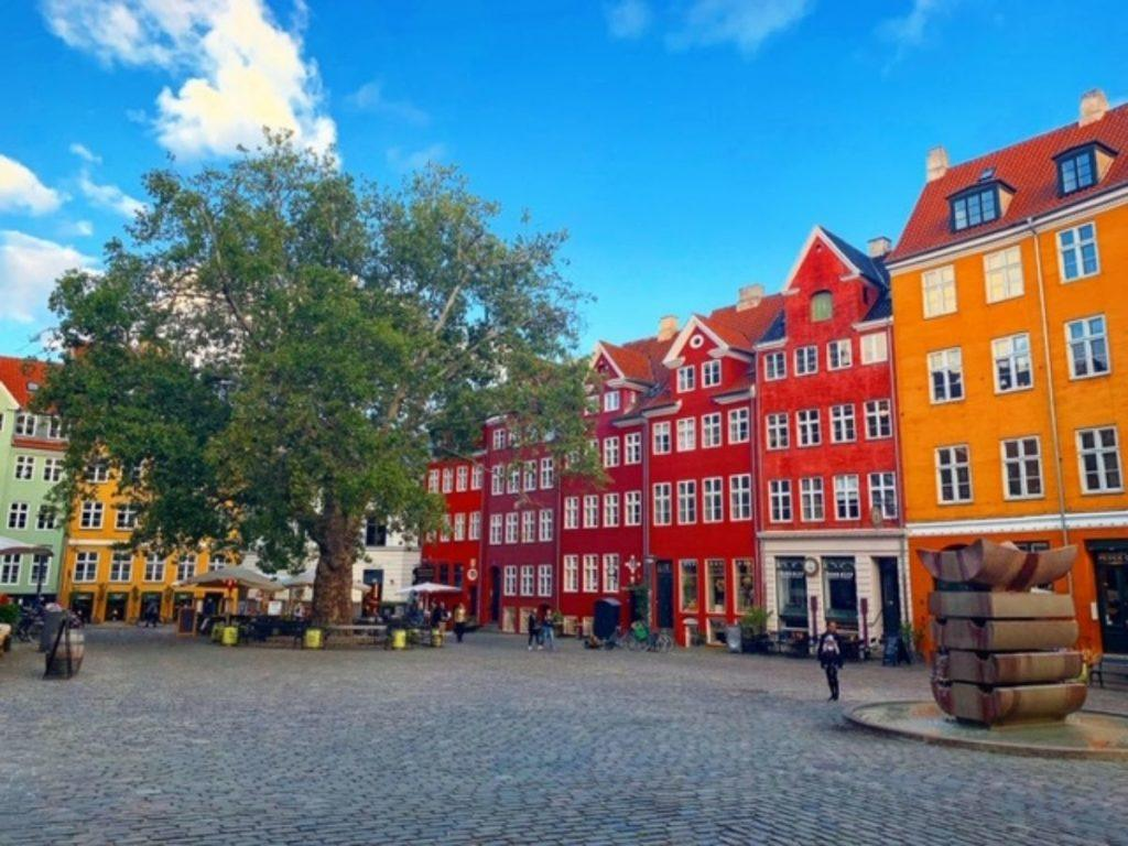 While Copenhagen might be expensive, it's well worth the expense to enjoy such a wonderful destination.