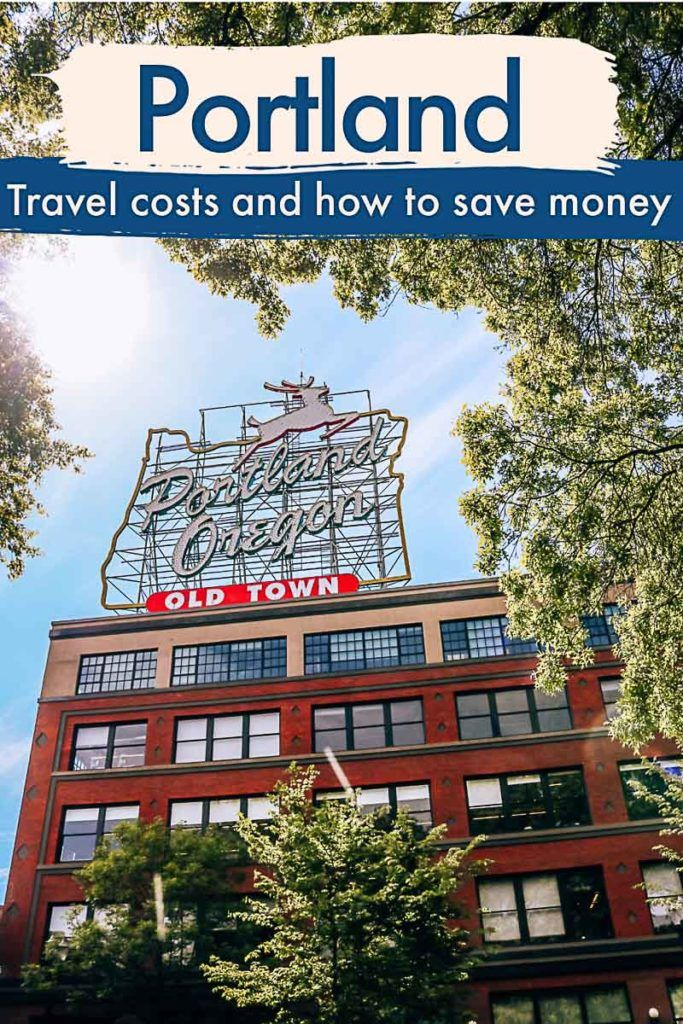 Planning a trip to Portland, Oregon, and wondering about the prices? Read our Portland Travel Costs Guide and discover the costs of transportation, accommodation, attractions and more. All you need to know to plan your Portland travel budget, from a luxury getaway to a budget backpacking trip. We share the costs of visiting Portland, suggestions on saving money, best and cheapest hotels, tours and more.