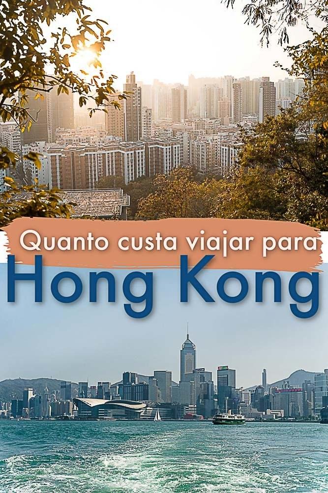 Hong Kong é caro? Quanto custa viajar para Hong Kong? Estas são as primeiras dúvidas que surgem ao planejar uma viagem para Hong Kong. Este guia responde a estas e muitas outras dúvidas sobre os preços de Hong Kong (acomodação, transporte, comida e diversão) e quão caro é visitar Hong Kong. Bem-vindo ao nosso guia de quanto custa viajar para Hong Kong, prepare-se para dicas sobre como economizar e descubra quanto levar para Hong Kong na sua próxima viagem.