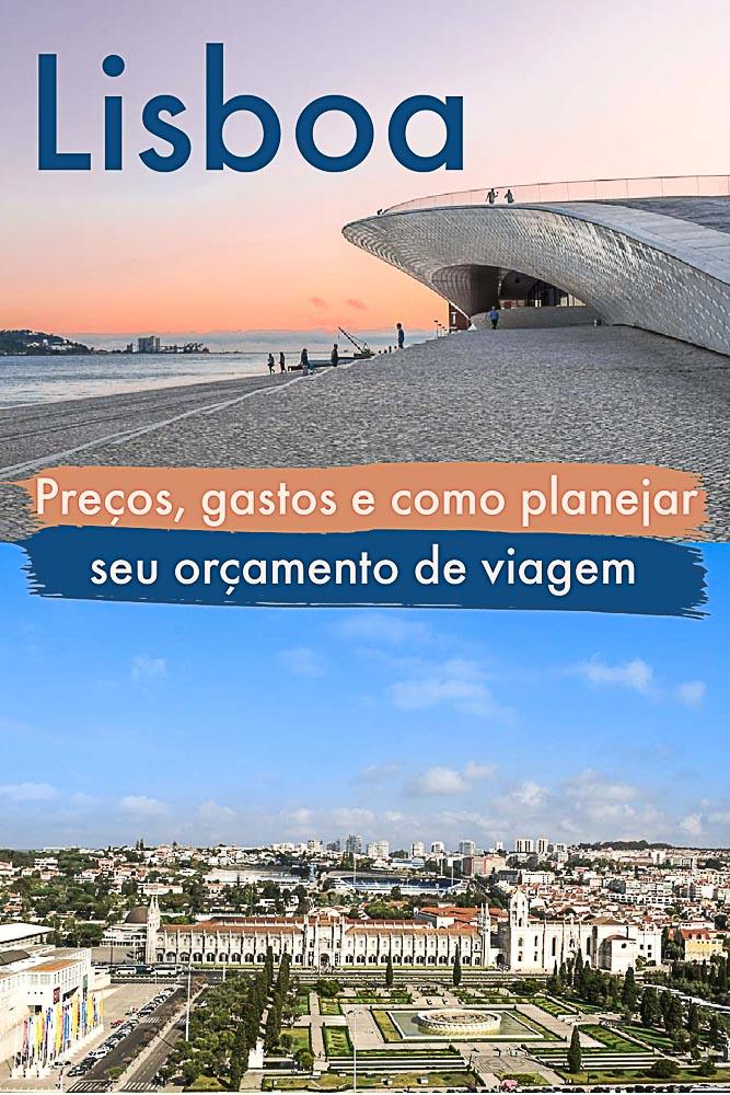 Será que é caro viajar para Lisboa? Descubra aqui quanto custa uma viagem para Lisboa em Portugal, quanto dinheiro levar e como economizar. Detalhamos as despesas para visitar Lisboa, desde os preços dos hotéis em Lisboa, transportes, atrações, passeios, além de dicas para planejar seu orçamento e economizar.
