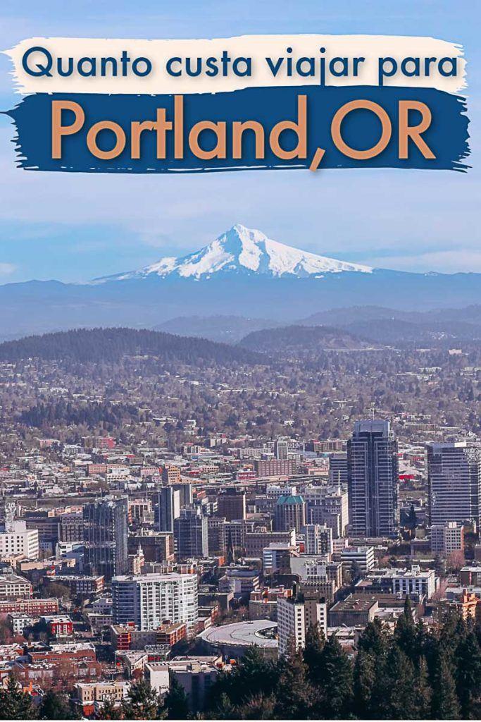 Planejando uma viagem para Portland, Oregon, e preocupado sobre os preços? Leia nosso guia de quanto custa viajar para Portland e descubra os custos de transporte, acomodação, atrações e muito mais. Tudo o que você precisa saber para planejar seu orçamento de viagem para Portland, de opções de luxo a alternativas para mochileiros. Compartilhamos os custos de visitar Portland, sugestões para economizar, melhores hotéis, hotéis baratos, passeios e muito mais.
