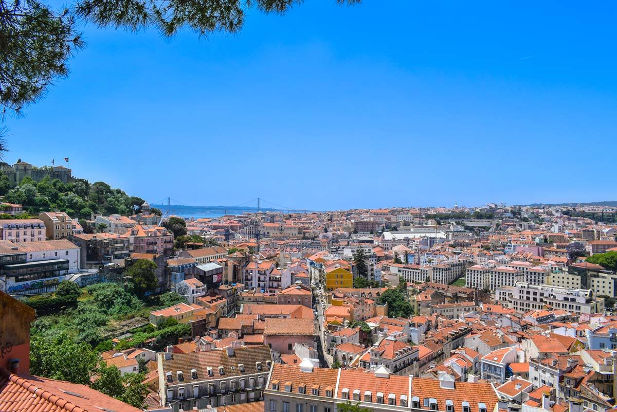 A Lisbon travel advice is to get the Lisbon Travel Card, read the post to know more about it.
