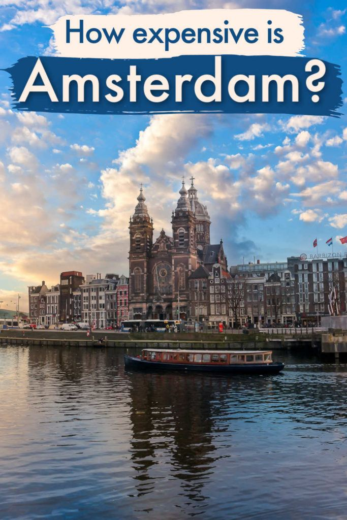 All you need to know about Amsterdam travel prices is here. A comprehensive guide with all the costs of traveling to Amsterdam in The Netherlands. From flights and local transportation to prices of hostels and hotels in Amsterdam. We share the cost of visiting Amsterdam's famous attractions, food and drinks. Discover how to spend your money wisely on a luxury or backpacking trip in Amsterdam.