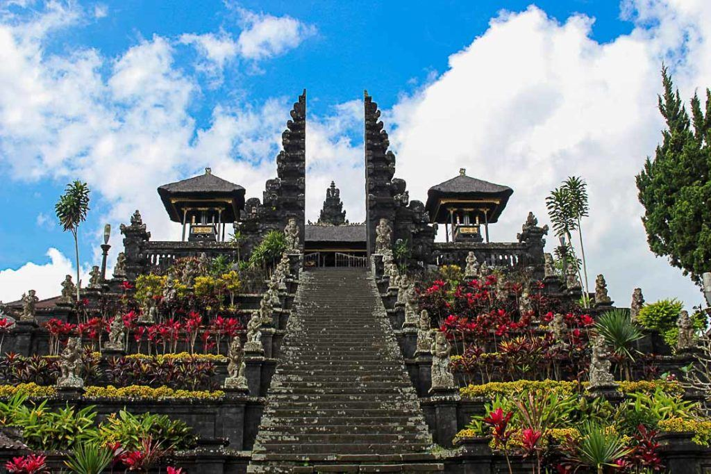 Balinese Temple. All you need to know about prices in Bali can be found in this article.