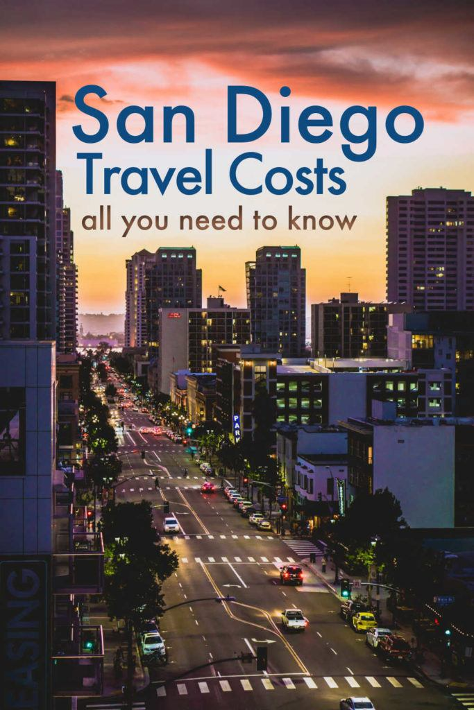 All you need to know about the cost of traveling to San Diego, California, is here. A detailed guide about San Diego travel costs, from hotel prices to transportation, and how to save money on attractions. Travel tips to enjoy San Diego on any budget, from a luxury trip to a backpacking adventure.