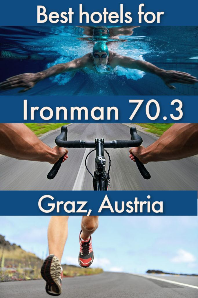 Welcome to the ultimate guide to where to stay for Ironman 70.3 Graz, Austria. We listed the best areas to stay in Graz, hotels and apartments. Ironman Graz will happen in different parts of the city and this guide will help you find the best place to stay in each of them, plus tips about what you should consider before booking your accommodation for the competition.