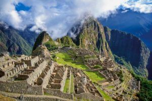 The safest countries in South America to travel to.