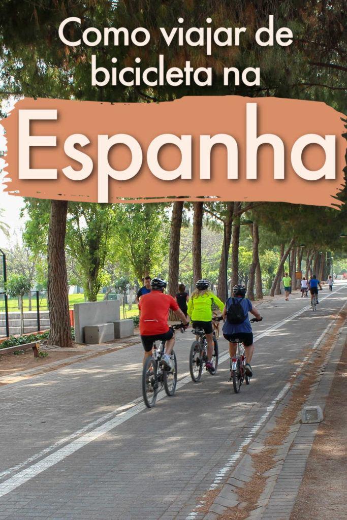 Viajar de bicicleta na Espanha é uma mistura de adrenalina, belezas naturais, comida boa, história e diversão. Se você sonha em descobrir a Espanha sobre duas rodas, esse guia tem tudo que você precisa saber. Desde rotas belíssimas até dicas de viagem e como organizar uma viagem de cicloturismo na Espanha.