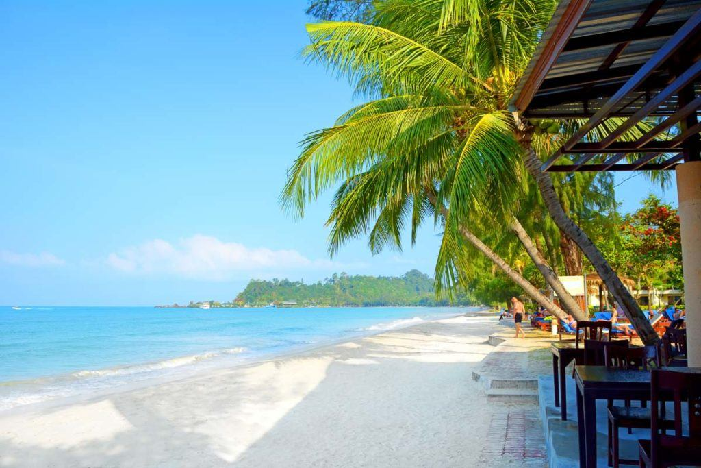 16 Incredible things to do in Koh Chang: best beaches and travel guide - Love and Road