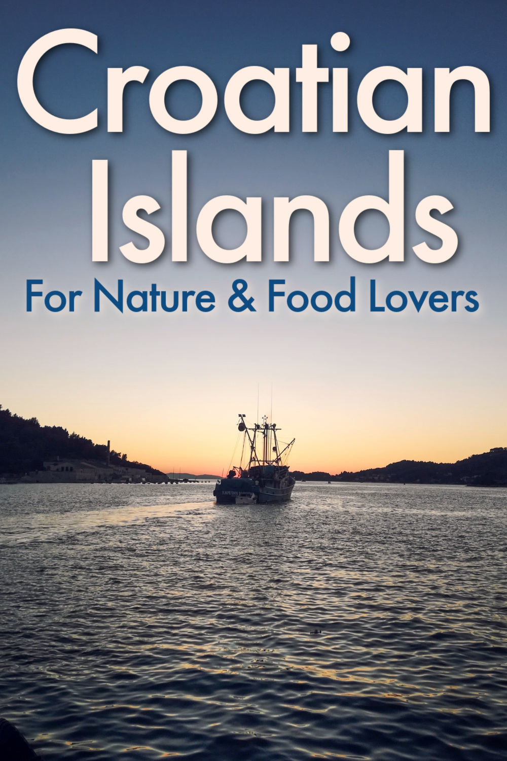 What to eat and what to do on the best islands in Croatia. Here are 6 of the best Croatian islands to try local recipes, unique flavors, and wine. Croatia is famous for its ancient towns and stunning nature, but if you want to experience the best of Croatia, you must add its traditional food to your itinerary. Croatian cuisine is delicious, and it offers great variety for all tastes. If you are planning a visit to Croatia, read this guide and be sure to enjoy the best beaches in Croatia paired with the best Croatian food.